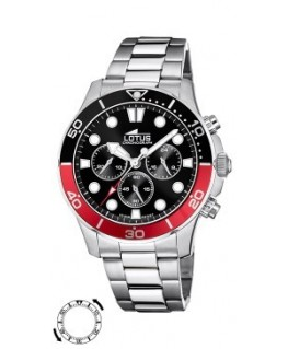 Reloj Lotus Chronograph hombre