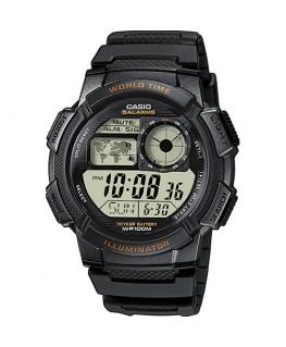 Reloj Casio Hora Mundial