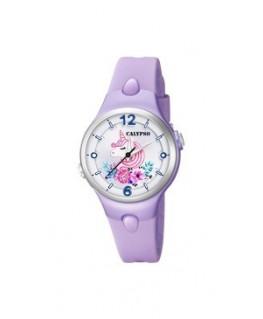 Reloj Infantil Unicornio