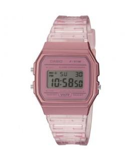 Reloj Casio Digital F-91