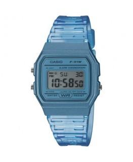 Reloj Casio Digital F91 Color