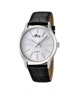 Reloj Lotus Caballero Acero