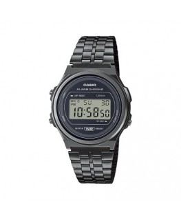 Reloj Casio Digital Iconic