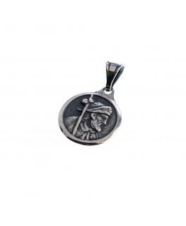 Medalla Apóstol Santiago
