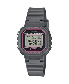 RELOJ CASIO DIGITAL INFANTIL