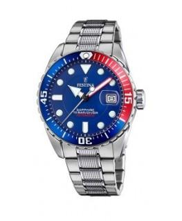 Reloj Festina Automático Diver