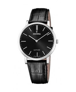 Reloj Festina Swiss Made